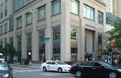 Tiffany & Co. - Chicago, IL