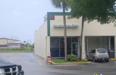 Golden Rice Bowl Chinese Restaurant - Lauderdale Lakes, FL
