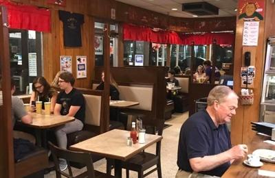Harry S Restaurant Westborough Ma
