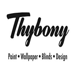 Thybony Paint Wall Coverings 700 N Milwaukee Ave Vernon Hills Il 60061 Yp
