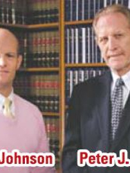 Peter J Johnson Law Office PLLC