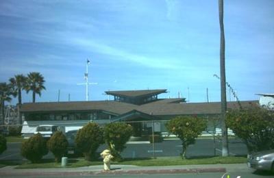 Silver Gate Yc - San Diego, CA