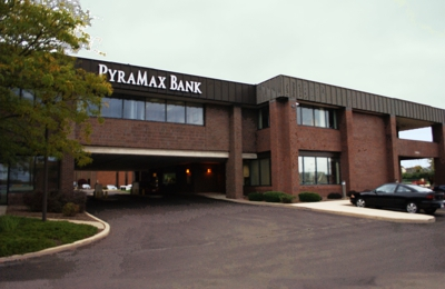 Pyramax Bank - Milwaukee, WI