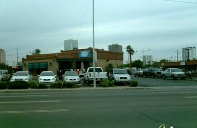 Mi Patio Mexican Restaurant   Phoenix, AZ