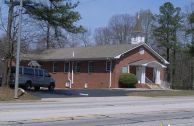 Gatherine Of Champions Church - Marietta, GA