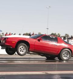 Red River Race - Gilliam, LA