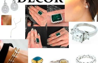 Decor Interiors Jewelry Chesterfield MO 63017 YPcom