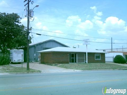 Beau Hollywood Overhead Door Co Inc 221 N Beach St, Fort Worth, TX 76111   YP.com