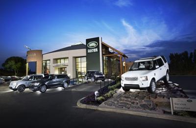 Land Rover Sacramento >> Land Rover Sacramento 2052 Fulton Ave Sacramento Ca 95825 Yp Com