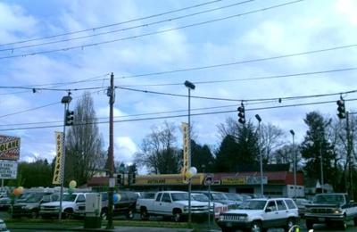 Autolane - Portland, OR