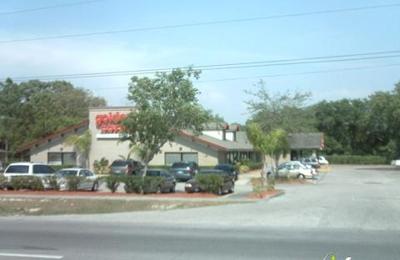 Golden Corral Restaurants - Temple Terrace, FL