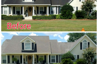 Clean Solutions Roof Cleaning & Pressure Washing - Fairburn, GA