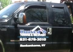 Hookedup Towing & Recovery - Ronkonkoma, NY