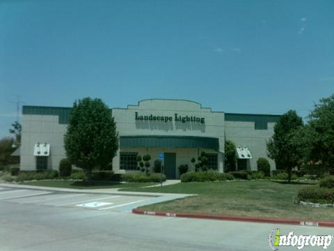 Landscape Lighting Supply 780 S Floyd Rd Richardson Tx