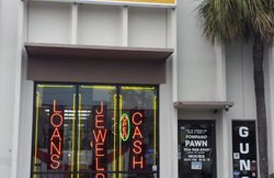 Pompano Pawn - Pompano Beach, FL