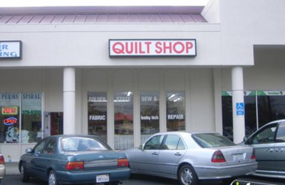 Golden State Quilting - Campbell, CA
