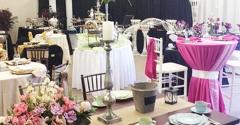 Campbell Tent & Party Rentals - Alcoa, TN