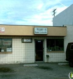 J W Lock Co Inc - Covina, CA