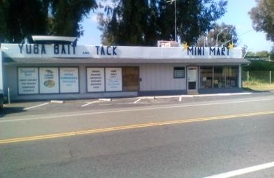 Star Bait & Tackle - Marysville, CA