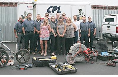 CPL Cable Pipe & Leak - El Cajon, CA
