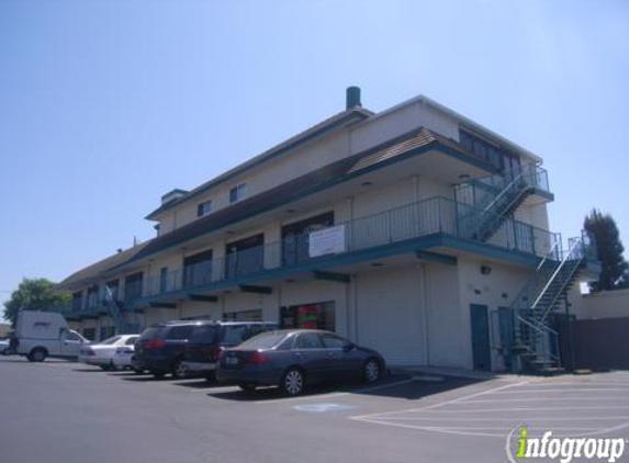 Special Respiratory Care - Fremont, CA