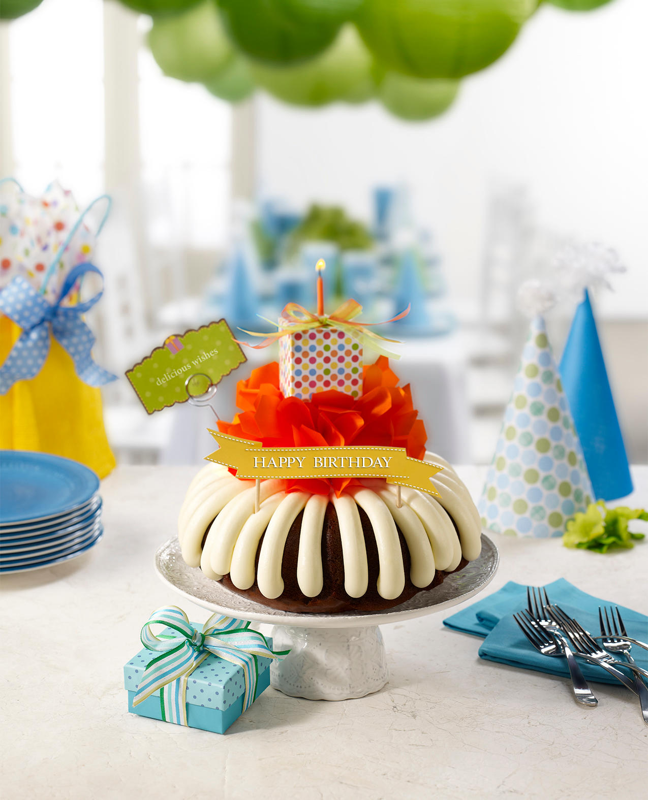 Swell Nothing Bundt Cakes 7155 S Rainbow Blvd Ste 120 Las Vegas Nv Funny Birthday Cards Online Aeocydamsfinfo