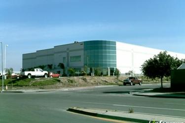 De La Rosa Warehousing