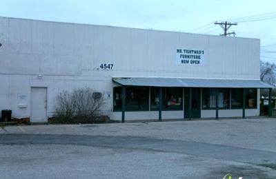 Kansas Furniture Mart Topeka Ks