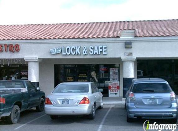 Green Valley Lock & Safe - Henderson, NV
