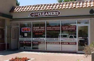 Adeline Cleaners - Burlingame, CA