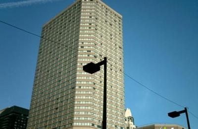 Eyes Over Copley - Boston, MA