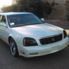 Cadillac Customs & Restoration