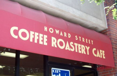 Howard Street Coffee Roastery - San Francisco, CA