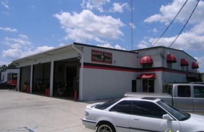 German Motorwerks Inc - Longwood, FL