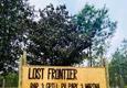 Lost Frontier RV Park and Marina - Hemphill, TX