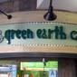 Green Earth Cafe - Los Angeles, CA