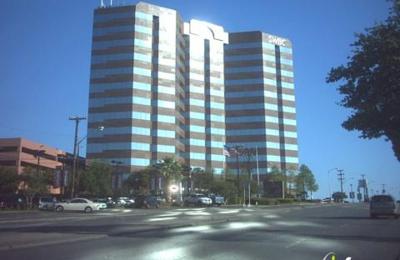 Law Office - San Antonio, TX