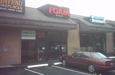 Friendly Foam Shop - Bellevue, WA