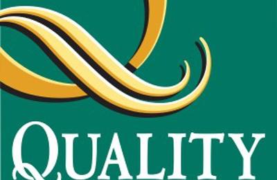 Quality Inn - Crossville, TN