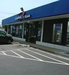 Capital One Bank - Lynbrook, NY