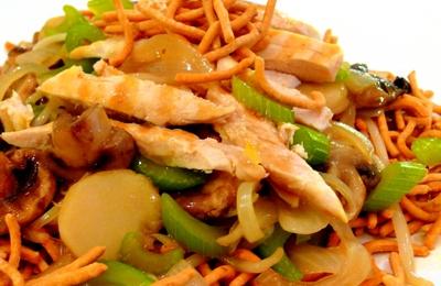 Ginmiya Asian Restaurant - Evansville, IN