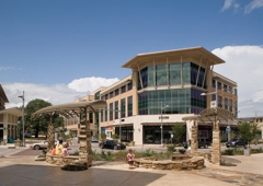 The Offices at The Domain - Austin, TX