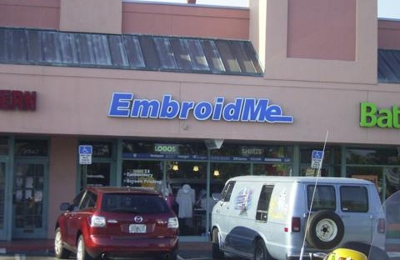 EmbroidMe - Fort Lauderdale, FL