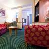 Fairfield Inn & Suites by Marriott Burley