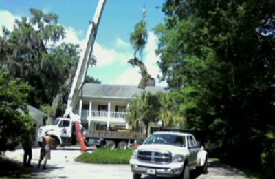 Coastal Tree Service - Ponte Vedra Beach, FL