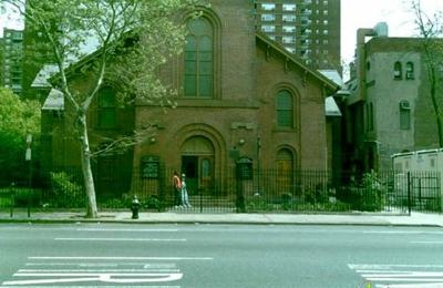 Holy Apostles Soup Kitchen - New York, NY