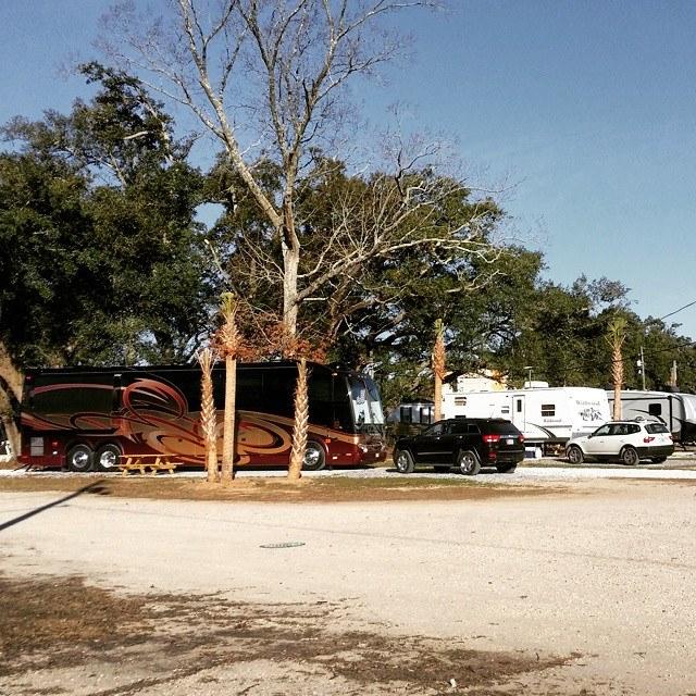 Five Flags RV Park Pensacola FL 32526