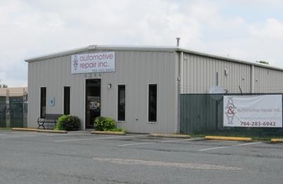 A & A Automotive Repair, Inc - Monroe, NC
