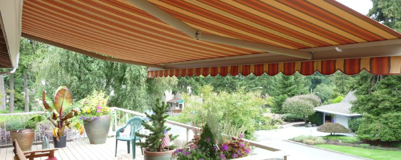 Awning Installation and Service- Eastside Tent and Awning ...
