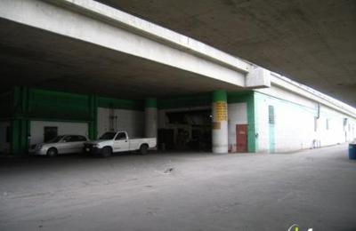 Samco Wholesale - Los Angeles, CA